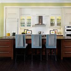 Contemporary Kitchen by Kohler