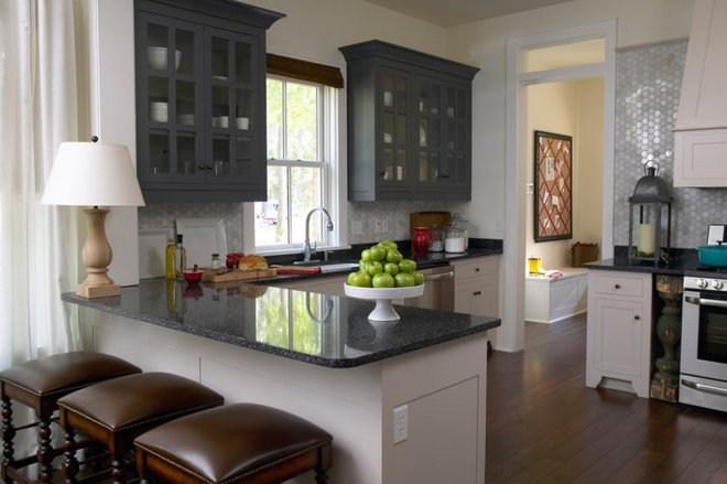 Craftsman Kitchen by Kohler