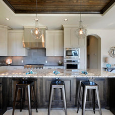 Contemporary Kitchen by Legend Lighting