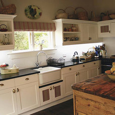 Traditional Kitchen by Lennox Design Studio