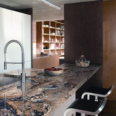 Contemporary Kitchen by Levantina USA