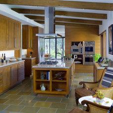 Kitchen by Lori Dennis, ASID, LEED AP