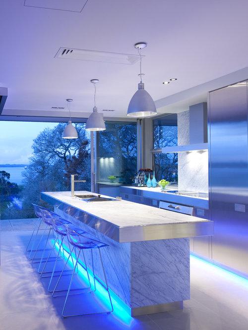 Best Indoor Led Lighting Design Ideas  Remodel Pictures  Houzz