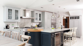 kitchens manufactured in our factory