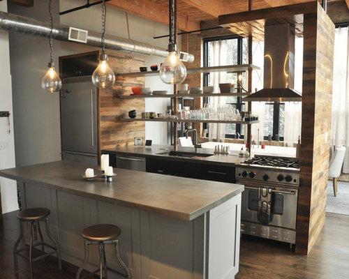 evier zinc amazing meuble evier cuisine grand meuble evier de cuisine dessus zinc with evier. Black Bedroom Furniture Sets. Home Design Ideas
