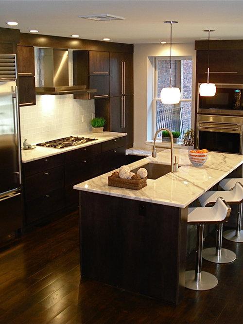 saveemail melissa miranda interior design - Kitchen Designs Dark Cabinets