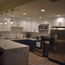 Ad photos for Chelsea- Kitchen & bath