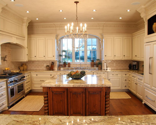 Oklahoma City Kitchen Design Ideas & Remodel Pictures | Houzz