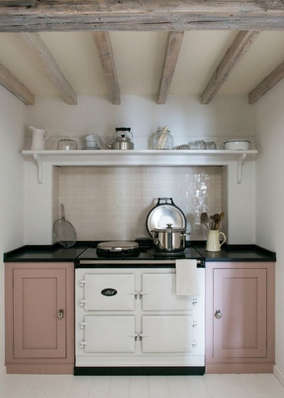 Country Kitchen by Mylands