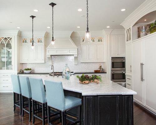 Triangular Island Home Design Ideas Renovations Photos