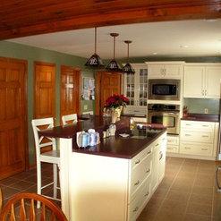 New England Kitchen and Bath Center - Warren, RI, US 02885