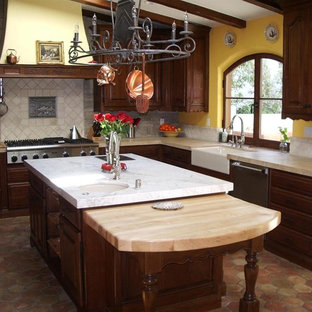 Kitchens of The French Tradition