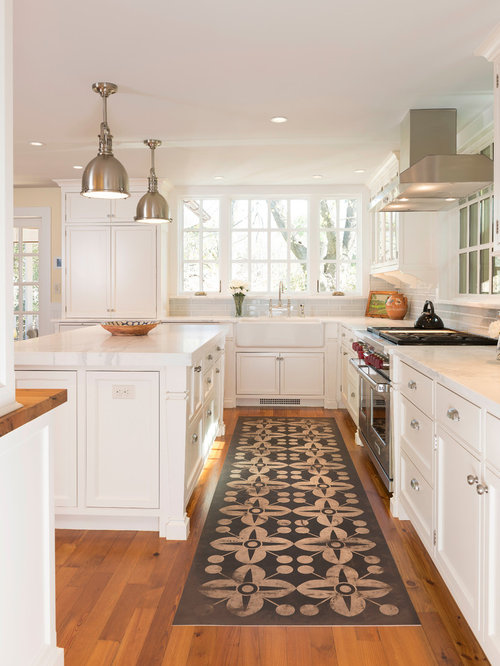 Kitchen Runner Houzz