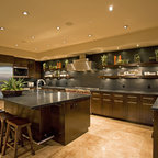 Meadow Brook Traditional Kitchen Salt Lake City By