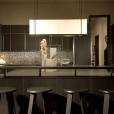 Modern Kitchen by Platinum Series by Mark Molthan