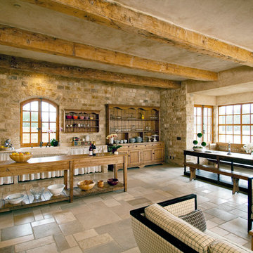 Kitchens Projects