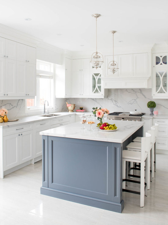 15 Best Kitchen with Marble Floors Ideas Remodeling Photos Houzz