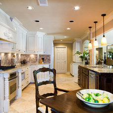 Kitchen by R & D Builders and Design LLC