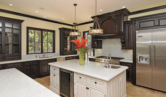 Kitchens - Remodels & New Construction