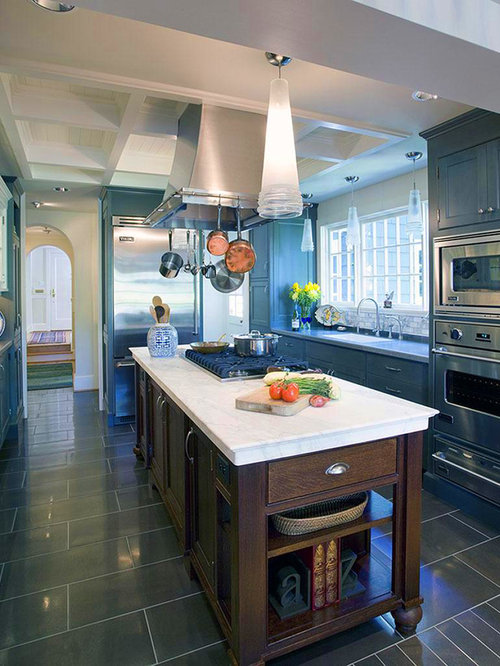 Best Skinny Kitchen Island Design Ideas Amp Remodel Pictures