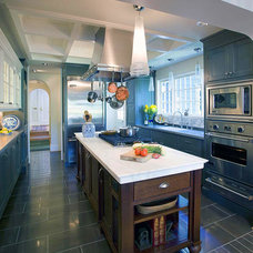 Contemporary Kitchen by Rick Keating Photographer, RK Productions