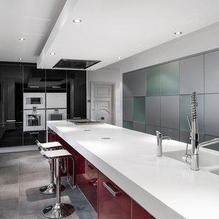 Kitchens, Set 1