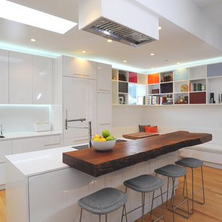 mdf contemporary kitchen photos houzz