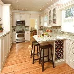 ... White Cabinet Kitchens · Showcase ...