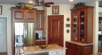 Vero Beach Fl Cabinets Cabinetry Professionals
