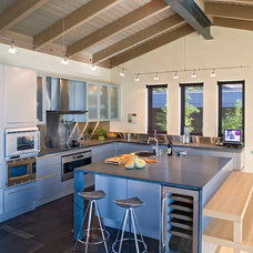 Contemporary Kitchen by Steven Alvarez General Contractor