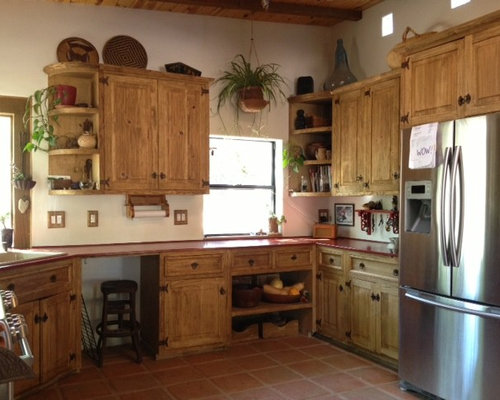 Rustic Mexican Kitchen Design Ideas ~ Rustic mexican kitchen design