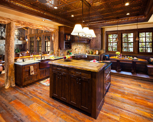 kitchen ceiling designs pictures rustic tin ceiling design ideas amp remodel pictures houzz 6508