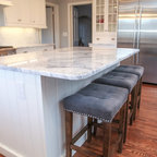 Oak Hills Traditional Kitchen Portland By Jory Workshop
