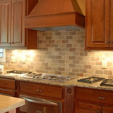 Traditional Kitchen by Tisdale Home Solutions, LLC
