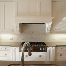 Traditional Kitchen by Town Square Developments Inc.
