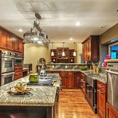 Tucson, AZ. Kitchens