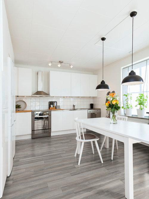 Kitchens Using Metroflor