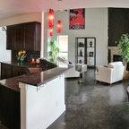 Kitchen Renovation - Miramar, FL - Modern - Kitchen ...