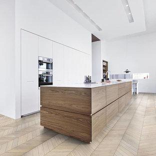 Kitchens w/Scandinavian Hardwoods
