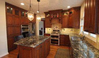 Captivating Best Kitchen And Bath Designers In Cleveland | Houzz Home Design Ideas