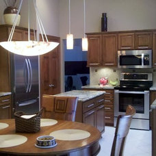 Kitchen by West Construction LLC