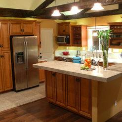 Kitchen Pro Cabinetry - Northridge, CA, US 91355