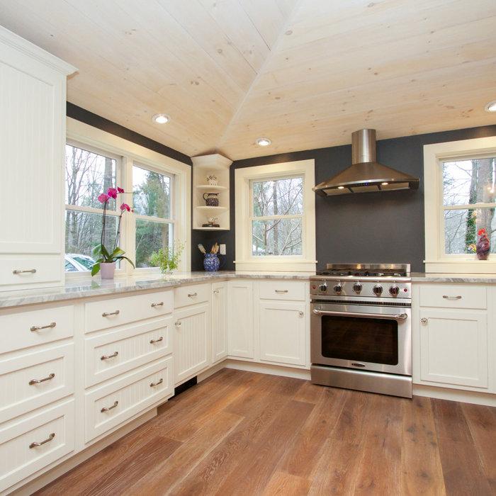 Kittery Kitchen Addition