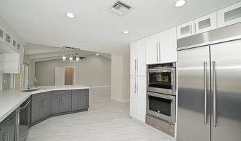 Klein Kitchen