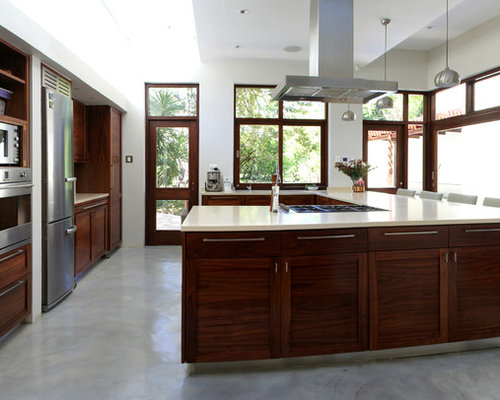 l shaped kitchen island designs with seating l shaped kitchen island houzz 9871