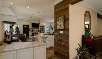 KM BUILDERS Kitchens
