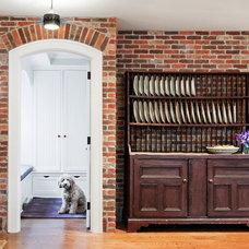 Kitchen by Kate Maloney Interior Design