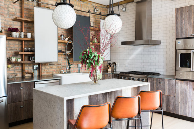 Stand Out Designs : New this week: 3 fun kitchen ideas to make your space stand out