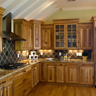 Hickory Cabinets Houzz