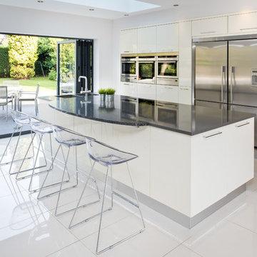 Knowle Kitchen